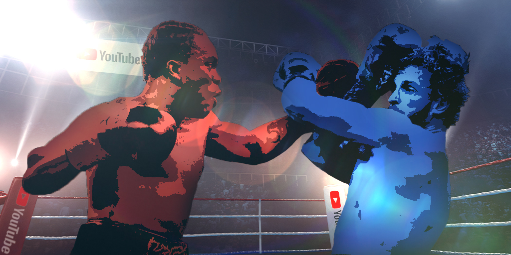 How to bet on celebrity boxing matches