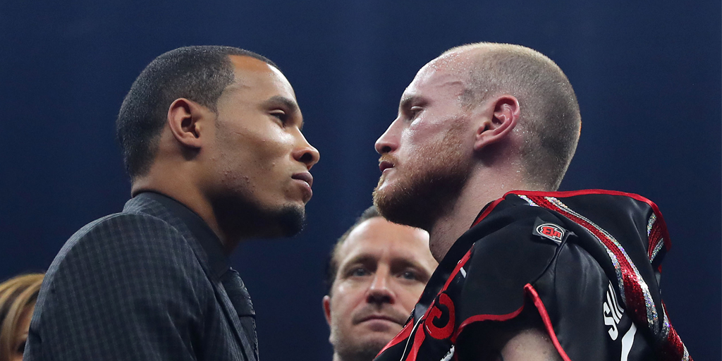Groves vs. Eubank Jr: The boxing industry's predictions