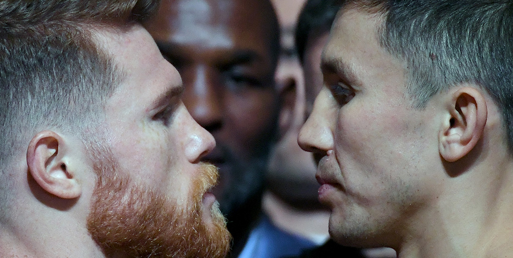 Canelo Alvarez vs. Gennady Golovkin betting preview