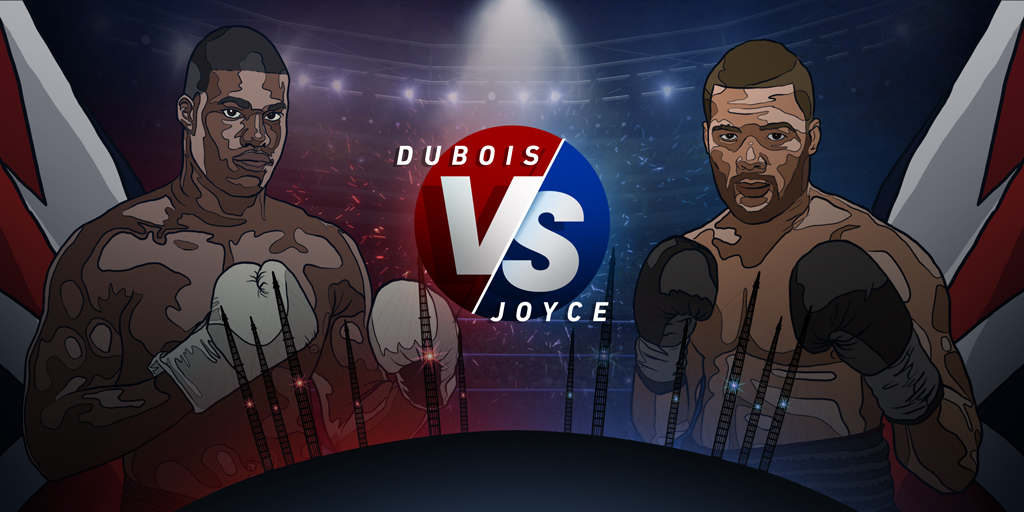 Daniel Dubois vs. Joe Joyce betting preview