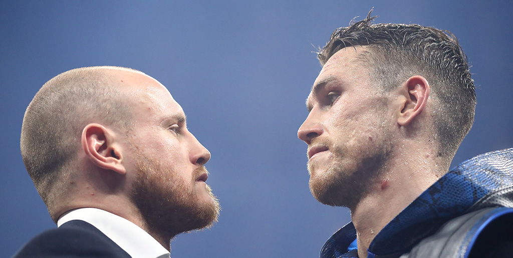 George Groves vs. Callum Smith betting preview