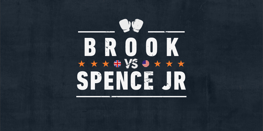 Kell Brook vs. Errol Spence Jr betting preview
