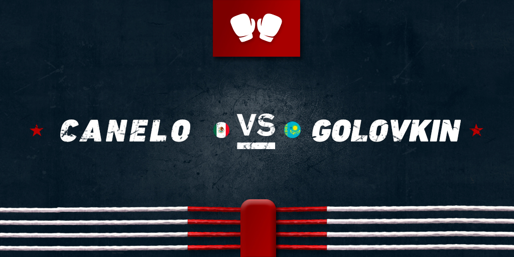 Canelo vs. Golovkin betting preview