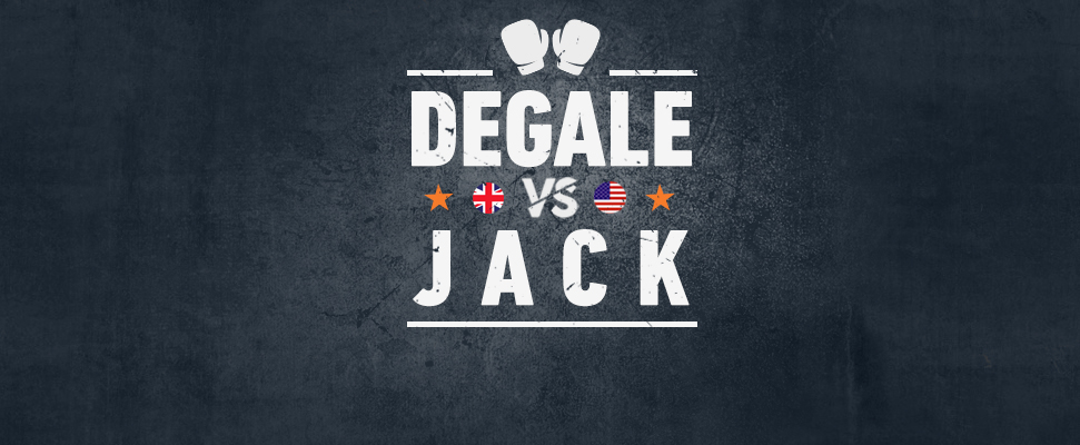 James DeGale vs. Badou Jack betting preview