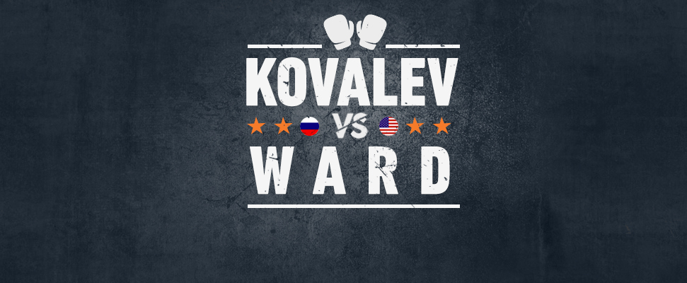 Sergey Kovalev vs. Andre Ward betting preview