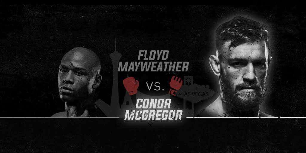 Mayweather vs. McGregor betting: An MMA expert's view