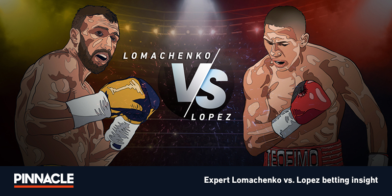 Lomachenko salido betting odds inspin bettingadvice