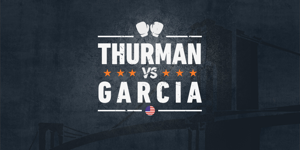 Boxing preview: Keith Thurman vs. Danny Garcia