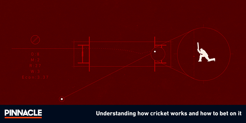 How to bet on cricket | Cricket betting explained