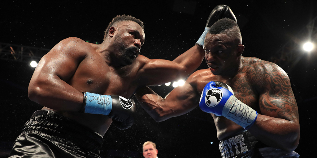 Dillian Whyte vs. Derek Chisora II betting preview
