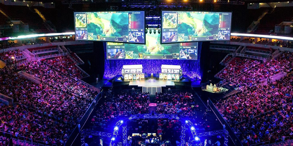Dota 2 betting: Learn how to bet on Dota 2