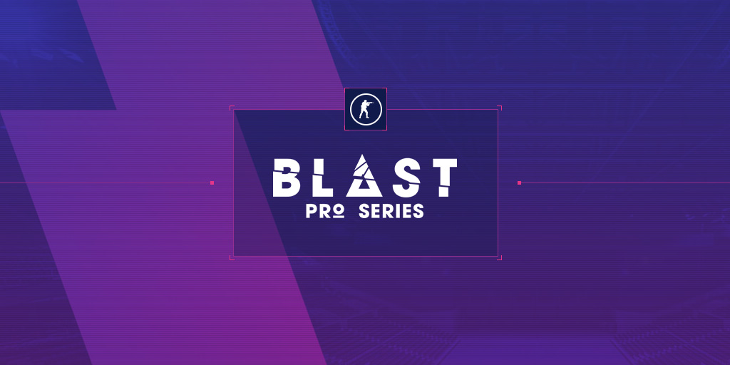 CS:GO BLAST Pro Series betting preview