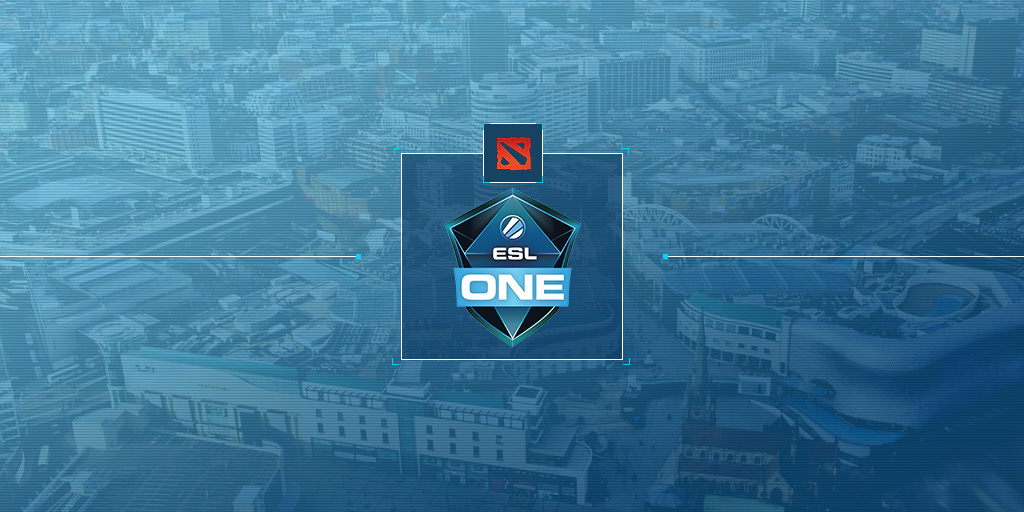 ESL One Birmingham betting preview