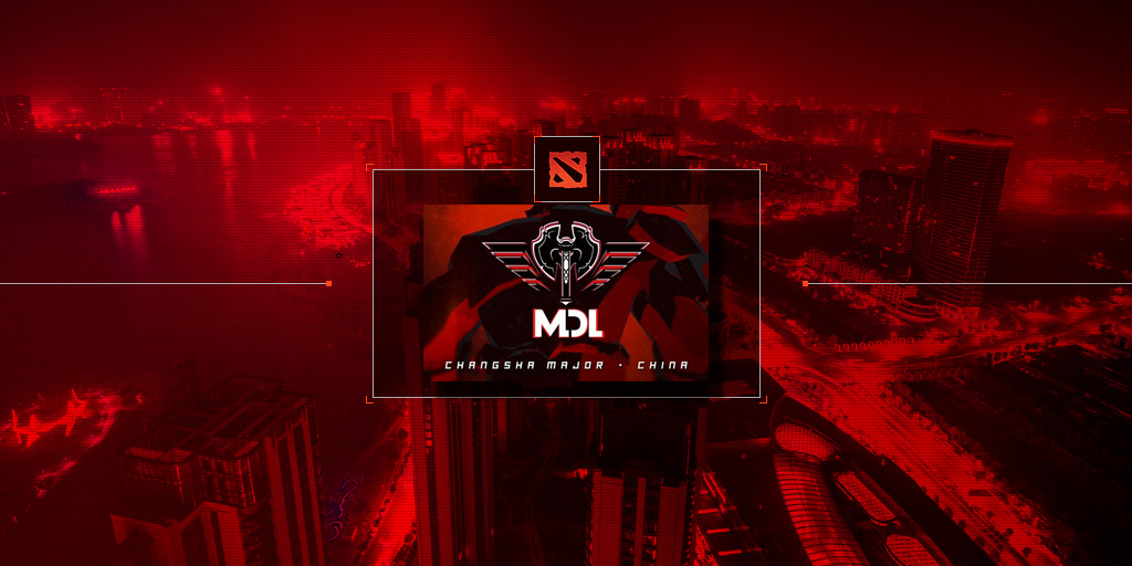 MDL Changsha Major betting preview