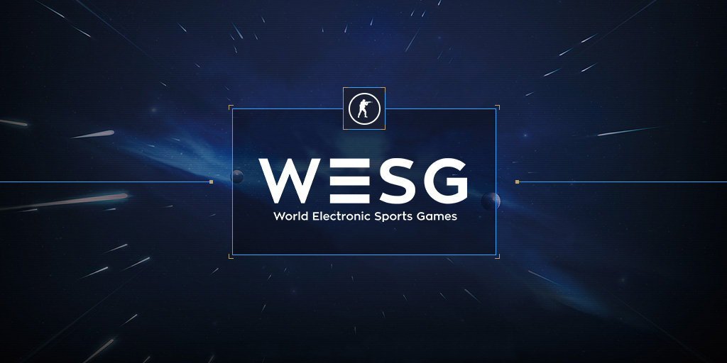 WESG World Finals betting preview
