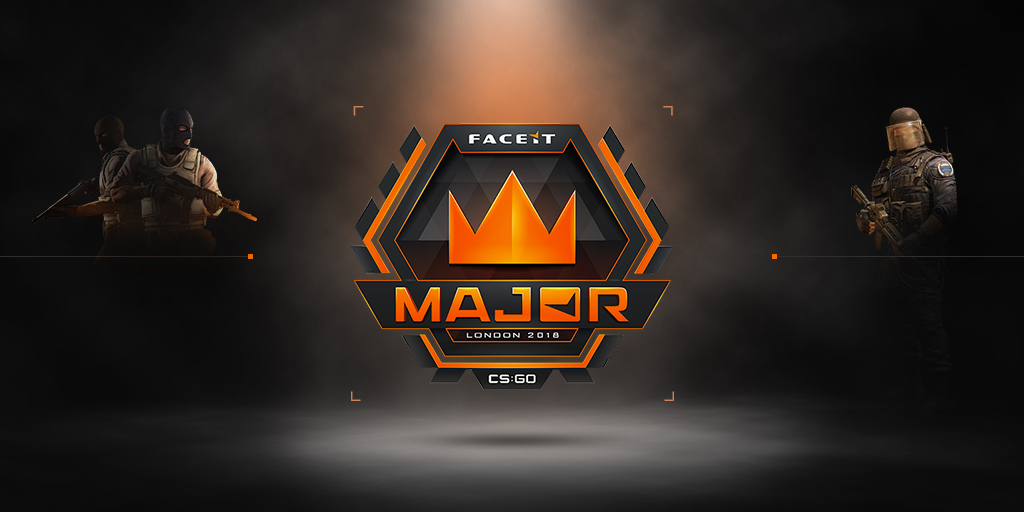 FACEIT Major: London 2018 Legends Stage preview