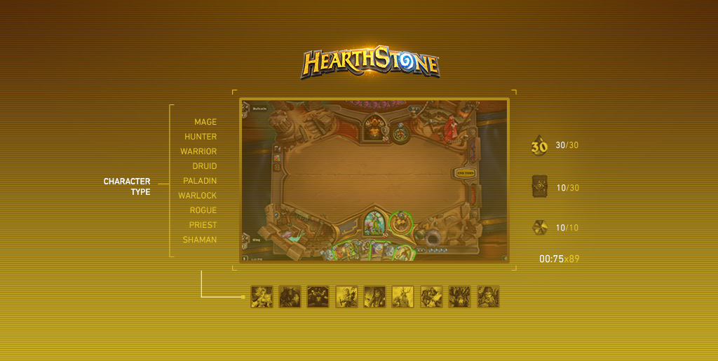 A beginner's guide to Hearthstone