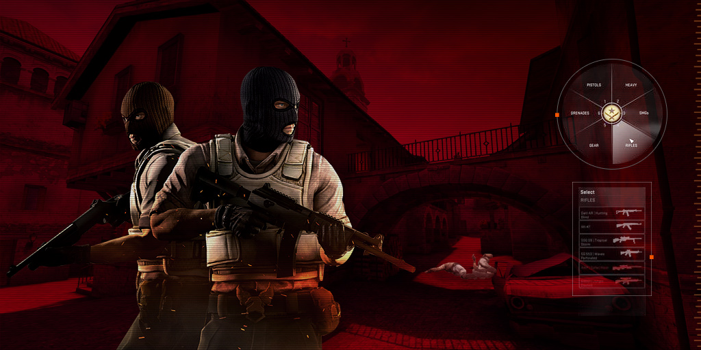 Is CS:GO becoming more T sided?