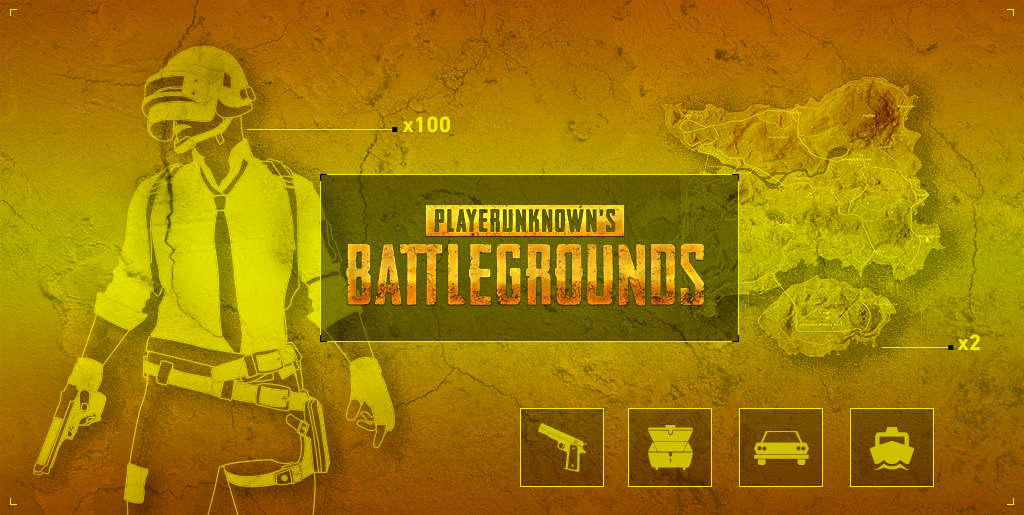 A beginner's guide to PlayerUnknown's Battlegrounds betting