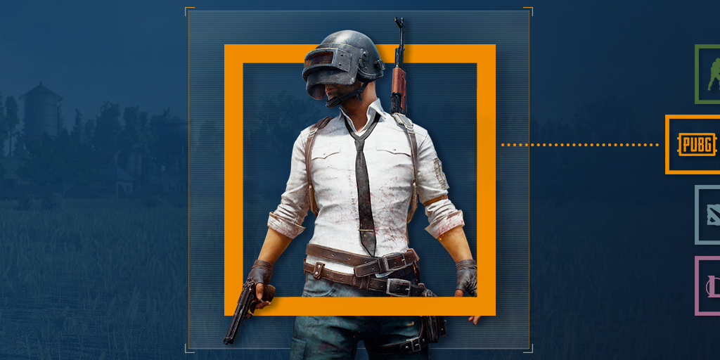 Will PlayerUnknown's Battlegrounds (PUBG) be the next major eSports title?
