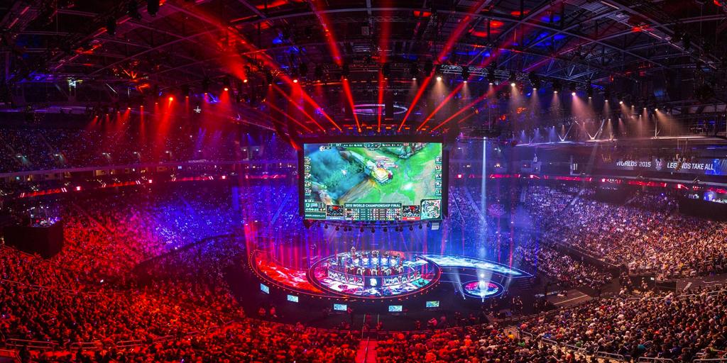League Of Legends Worlds Tippspiel