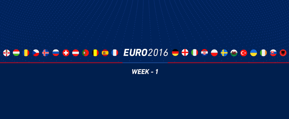 Euro 2016: The big kick-off betting preview