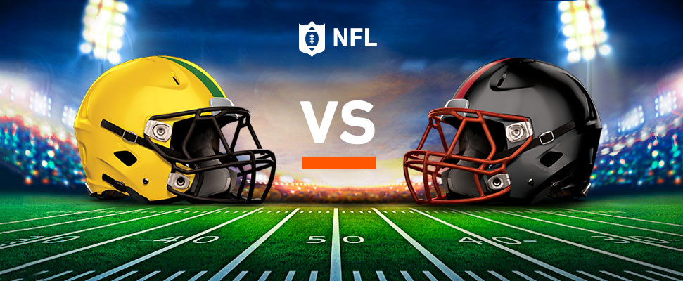 Green Bay Packers at Atlanta Falcons betting preview