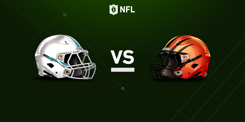 NFL Week 5 preview: Miami Dolphins at Cincinnati Bengals