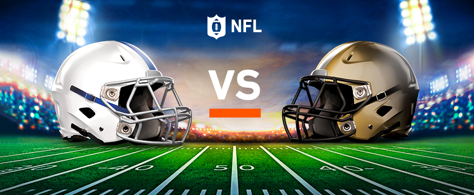 Indianapolis Colts at Jacksonville Jaguars | NFL betting
