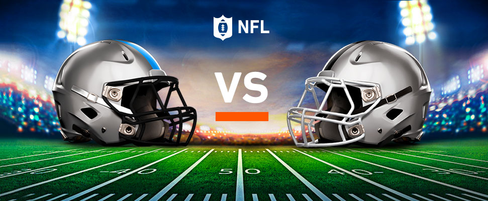 betting spreads nfl game
