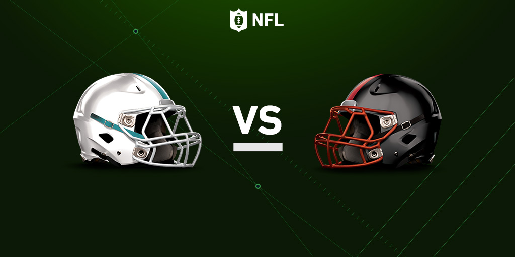 NFL preview: Miami Dolphins at Atlanta Falcons