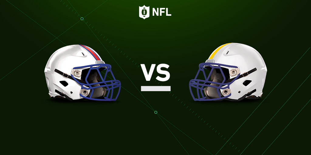 NFL preview: Buffalo Bills at Los Angeles Chargers