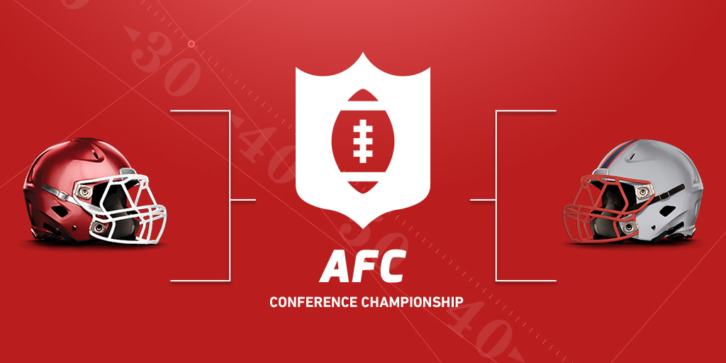 AFC Championship preview: Patriots at Chiefs