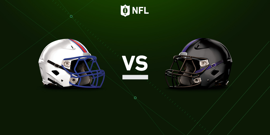 NFL Week 1 preview: Buffalo Bills at Baltimore Ravens