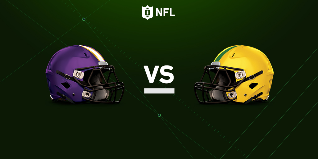NFL Week 2 preview: Minnesota Vikings at Green Bay Packers