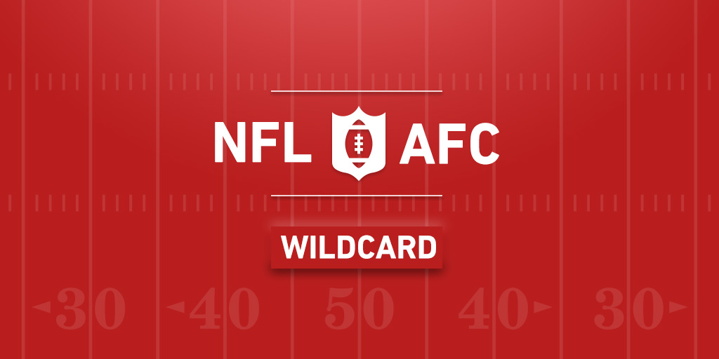 AFC Wild Card fixtures preview: Colts at Texans & Chargers at Ravens