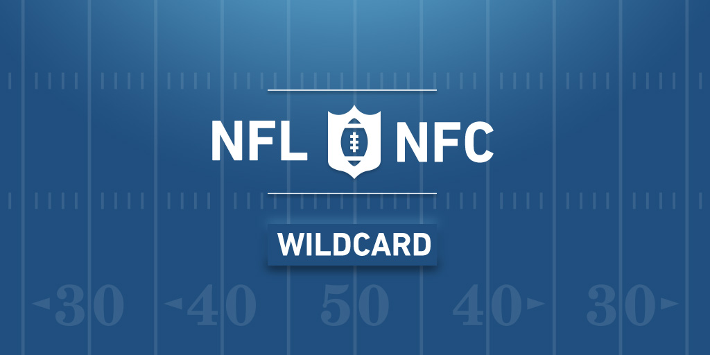 NFC Wild Card fixtures preview: Seahawks at Cowboys & Eagles at Bears