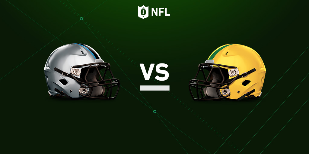 NFL Week 10 preview: Carolina Panthers at Green Bay Packers