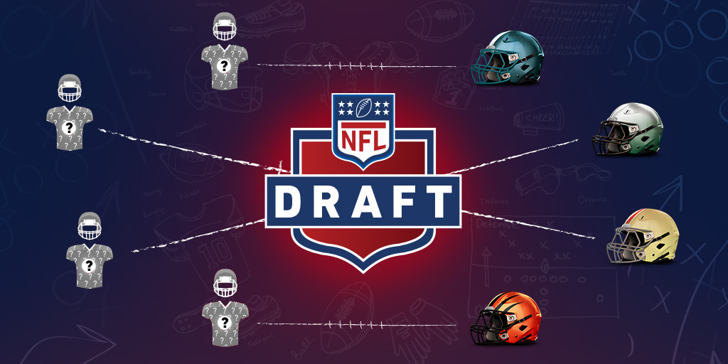 A guide to 2020 NFL Draft betting