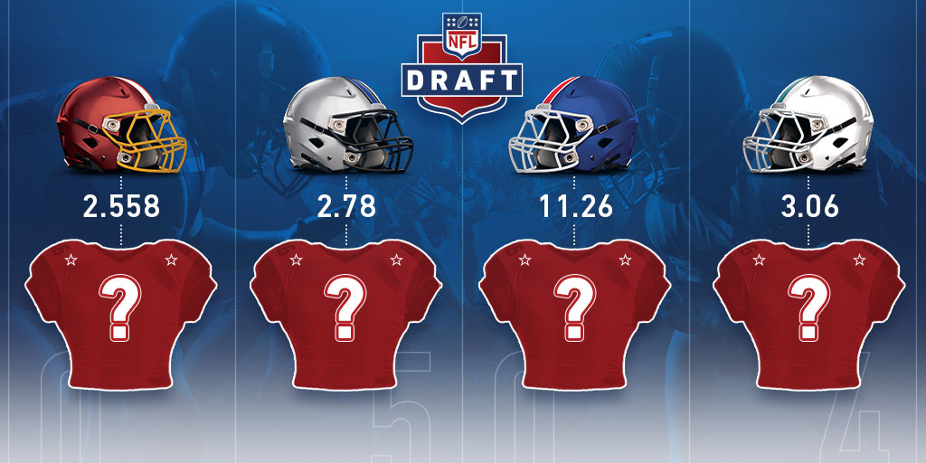 NFL Draft predictions: How can data help?