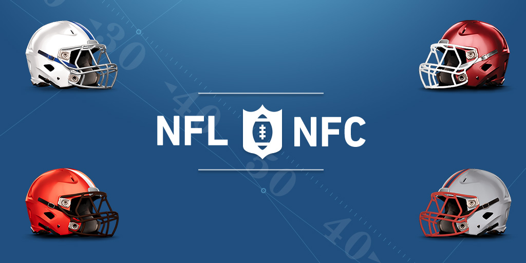 NFL NFC Predictions 2019-20 | Who will win the NFC divisions?