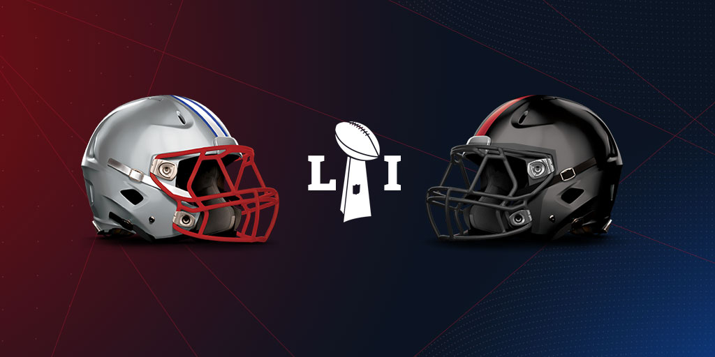 Who will win Super Bowl LI?