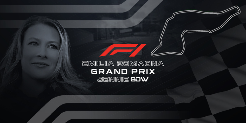 Prognose for F1-løp: Emilia Romagna Grand Prix