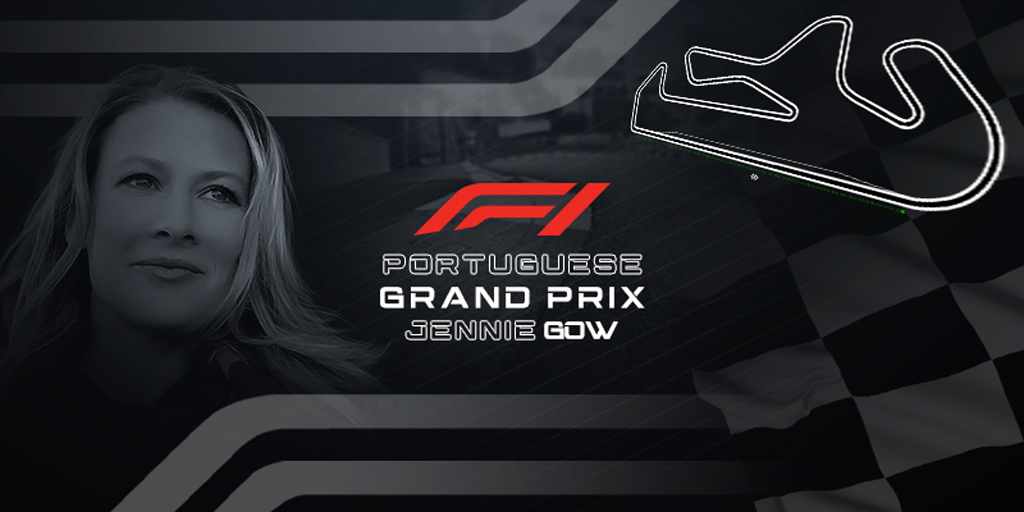 Prognose for F1-løp: Portuguese Grand Prix