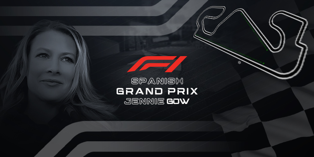 F1 Race Preview: Spanish Grand Prix