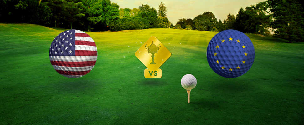 2016 Ryder Cup betting preview