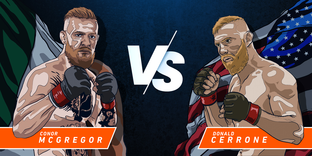 UFC 246 preview: Conor McGregor vs. Donald Cerrone