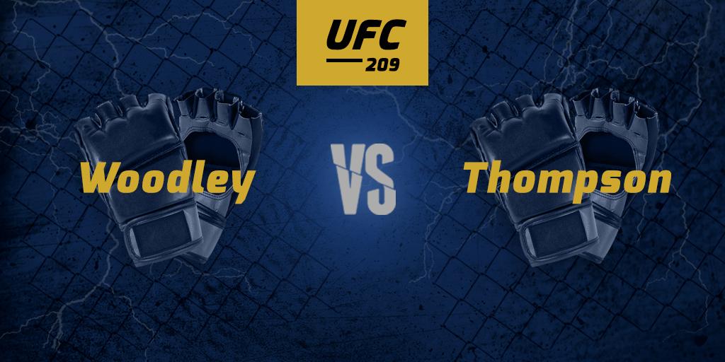 woodley vs thompson