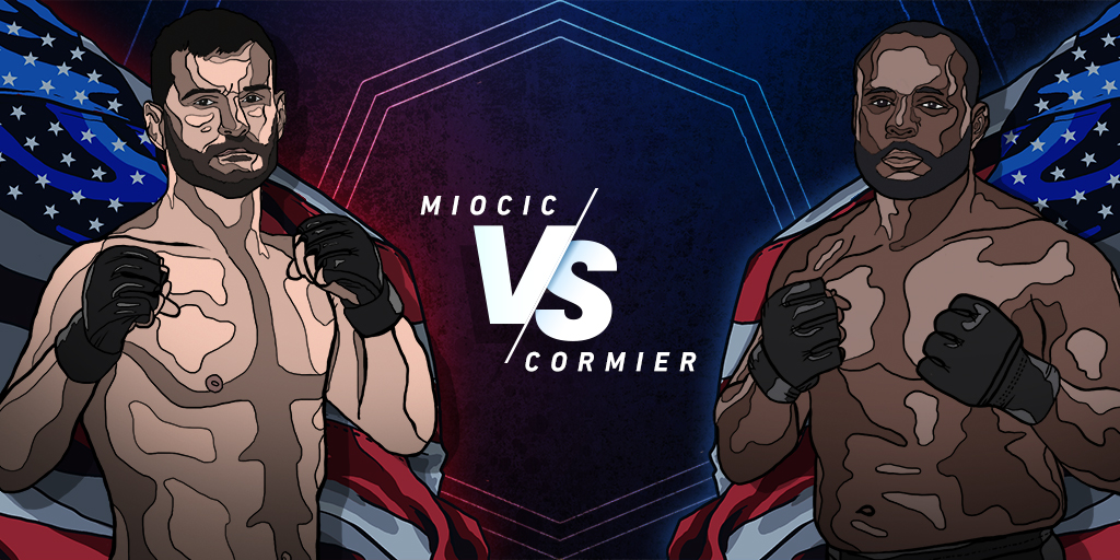 UFC 252 preview: Stipe Miocic vs. Daniel Cormier 3
