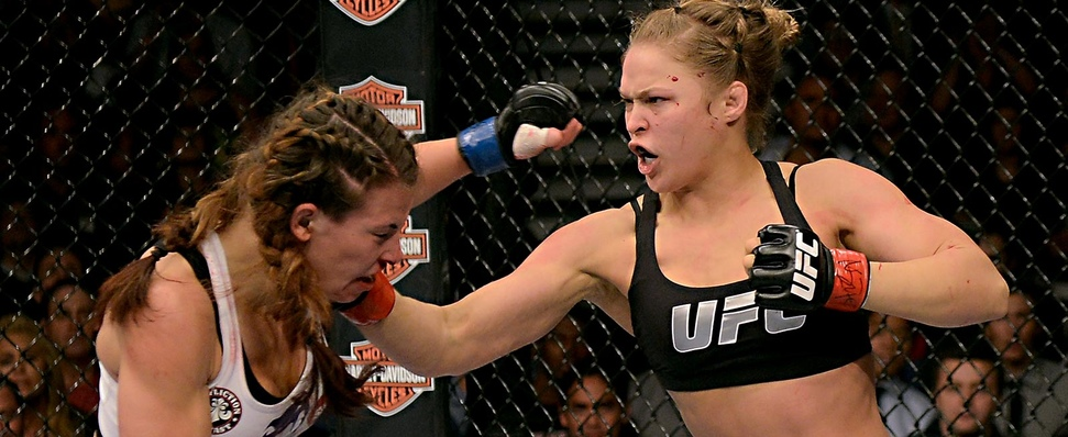 Betting online ufc rousey betting tips nfl playoffs